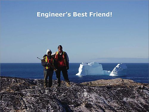 Engineers best friend