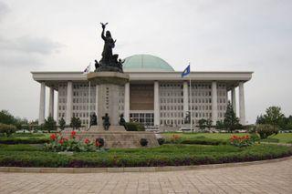 Korea National Assembly wiki