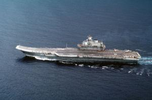 Admiral Kuznetsov wiki