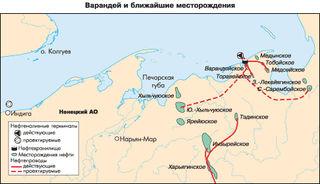 Yuzhno-Khylchuyu oil field