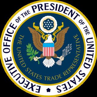 USTR Seal