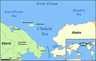 Chukchi Sea wiki