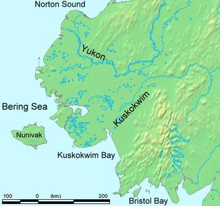 Yukon-Kuskokwim-Delta