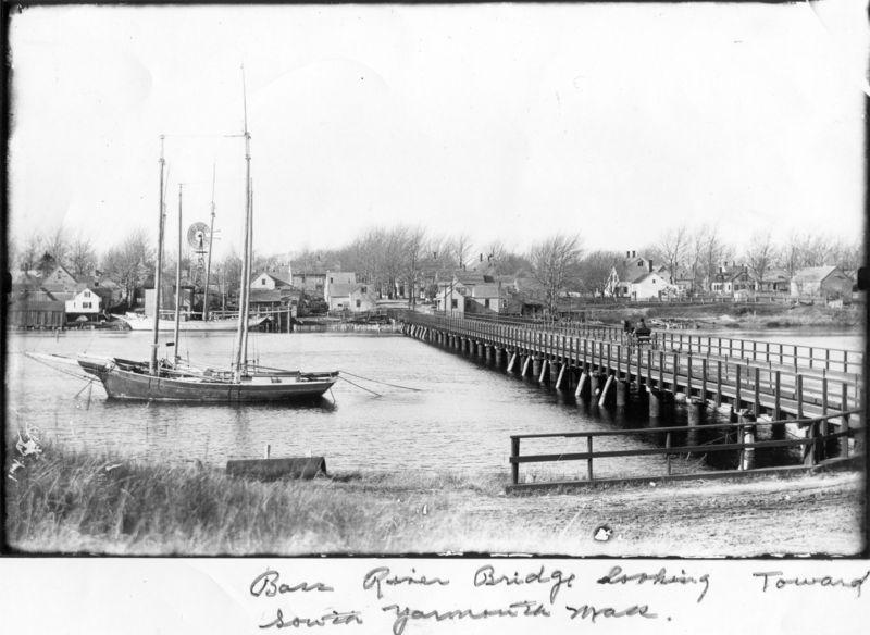 Bass River Bridge