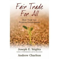 Fair Trade For All Bookcover